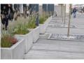donice betonowe prostokątne